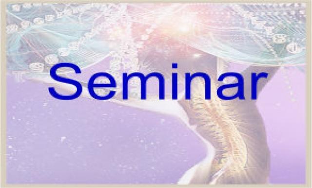 Seminar 120 Euro