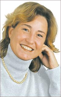 Barbara Kempski