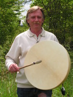 Helmut NamaNari Judt