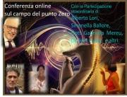 Conferenza online sul campo del punto Zero