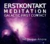 Erstkontakt-Meditation mit Shogun Amona