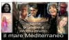 Conferenza insieme  guariamo e  informiamo  il mare Mediterraneo