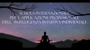 Scuola internazionale per l´applicazione professionale dell´ intelligenza intuitiva individuale.